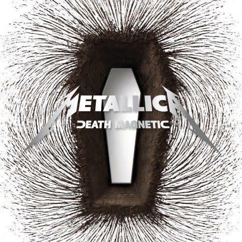 Metallica - Death Magnetic