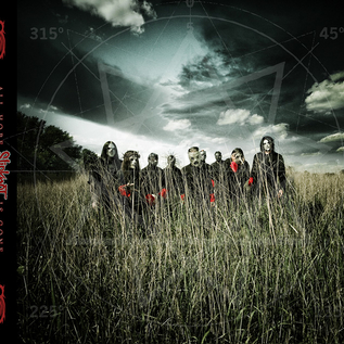 SlipKnot × All Hope Is Gone